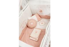 Комплект постельных принадлежностей Romantic Baby