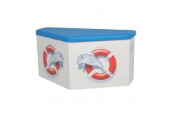 Ящик для игрушек Ocean