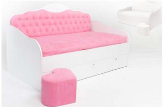 Кровать-диван Princess