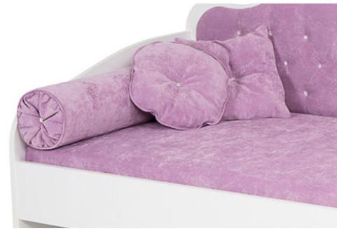 Детская мебель Подушки к дивану Princess