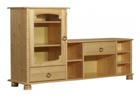 Детская мебель Тумба для ТВ Айно