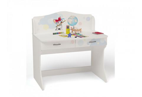 Детская мебель Стол письменный Молли
