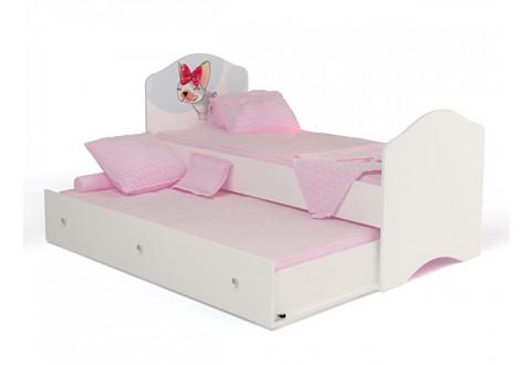 Детская мебель Ящик под кровать классика Молли