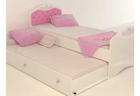 Детская мебель Ящик под кровать классика Princess