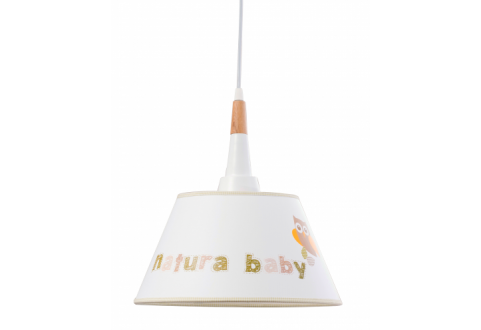 Детская мебель Подвесной светильник Natura Baby
