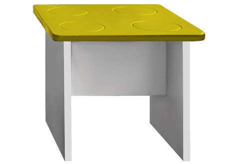 Детская мебель Табурет Леголэнд