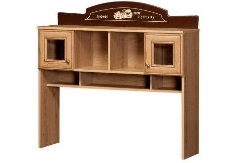 Детская мебель Надставка стола письменного Ралли (Яна)