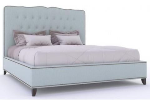 Детская мебель Кровать Амаль