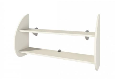 Детская мебель Полка двойная Астория