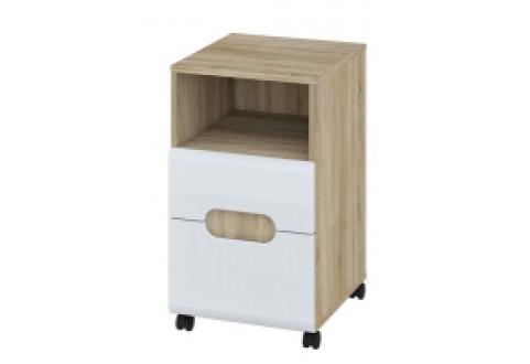 Детская мебель Тумбочка Леонардо