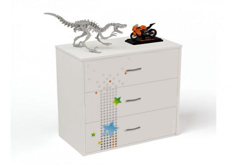 Детская мебель Комод Sport