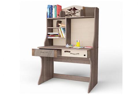 Детская мебель Стол с надстройкой Pirat