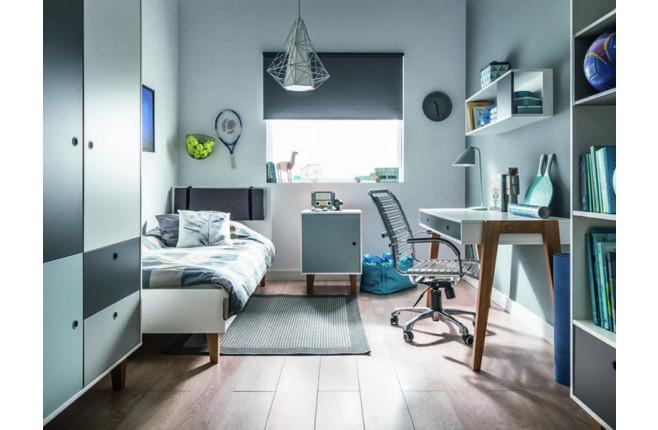 Кровать односпальная Concept