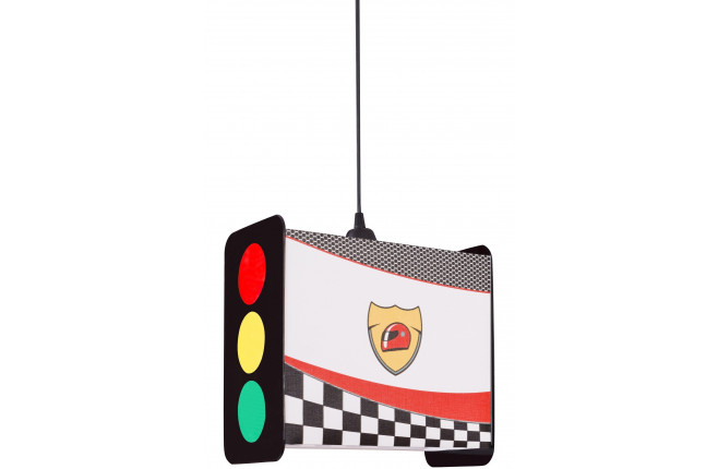 Потолочный светильник Traffic Light