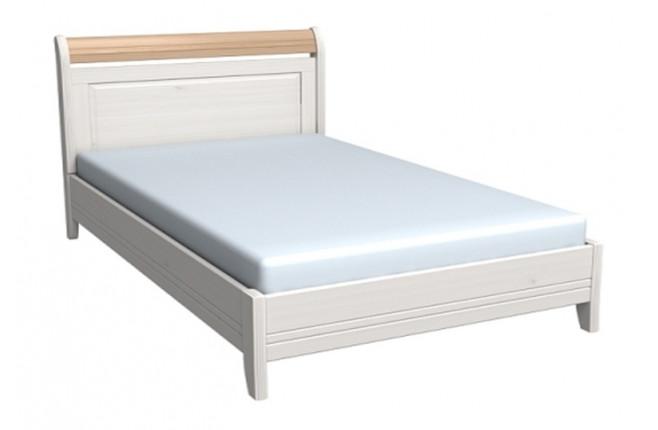 Кровать односпальная без изножья Бейли