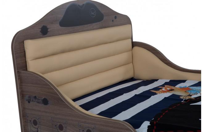 Кровать-корабль Pirat
