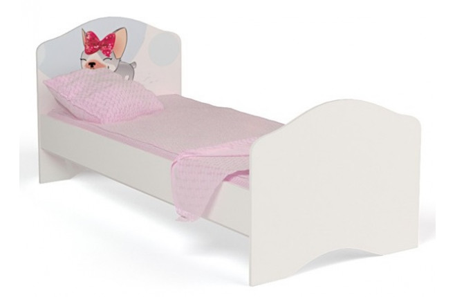 Кровать классик Молли