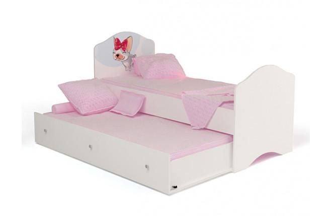 Ящик под кровать классика Молли