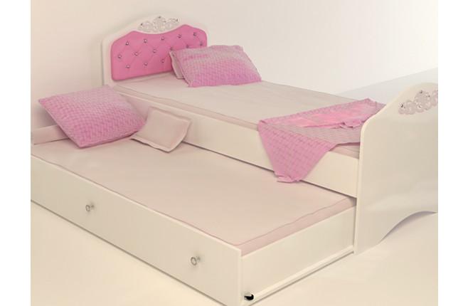 Ящик под кровать классика Princess