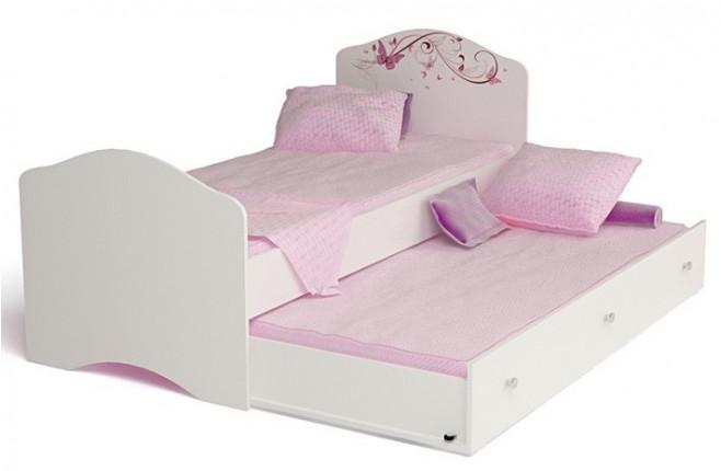 Кровать классик Фея