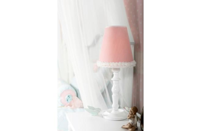 Настольная лампа Romantic