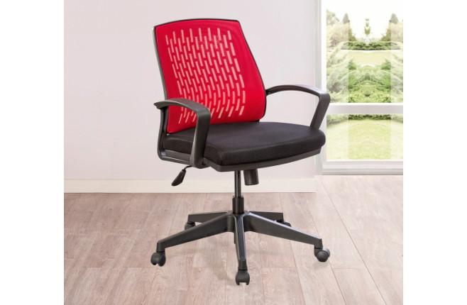 Кресло Comfort красный Cilek