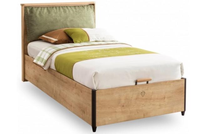 Кровать с подъемным механизмом Mocha