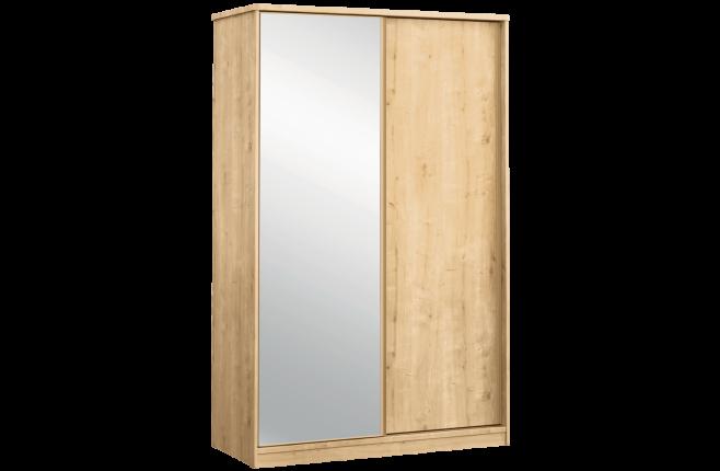 Шкаф-купе с зеркалом Mocha