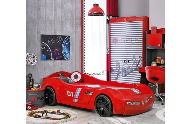 Кровать-машина Turbo Max