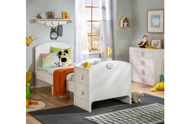 Кровать-трансформер ST Baby Cotton