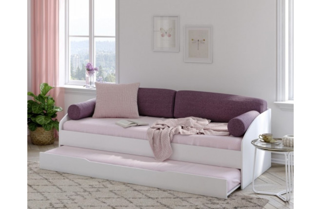 Кровать-диван White