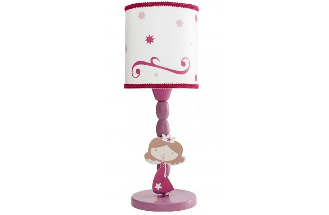 Настольная лампа Lady