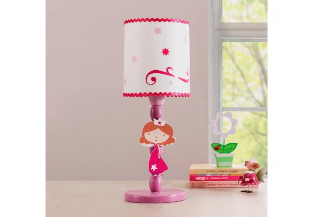 Настольная лампа Lady SALE