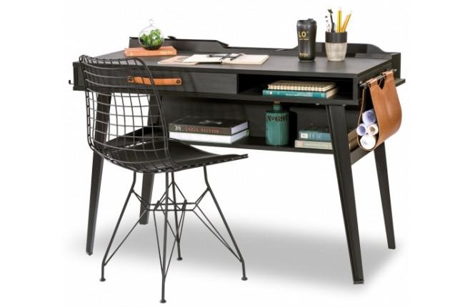 Письменный стол малый Dark Metal