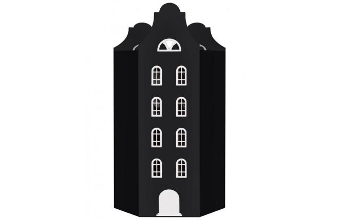 Шкаф-домик угловой 4 Амстердам