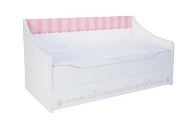 Диван-кровать Кошки