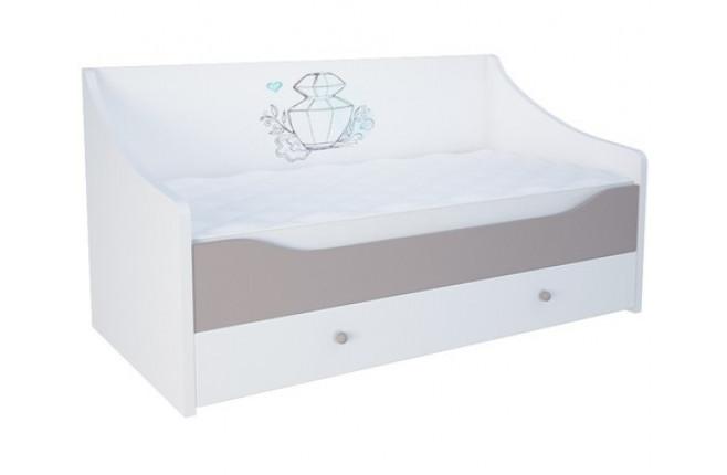 Диван-кровать Парижанка