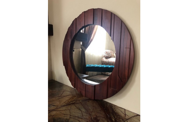Зеркало круглое Sanremi