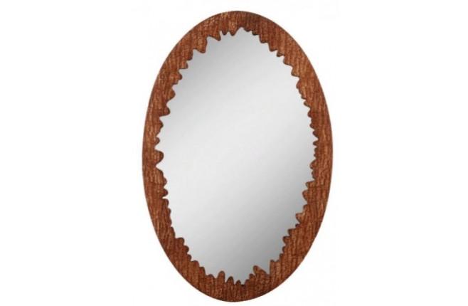 Зеркало овальное Sanremi