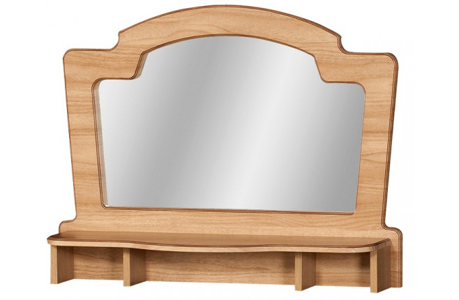 Надставка комода с зеркалом Ралли (Яна)