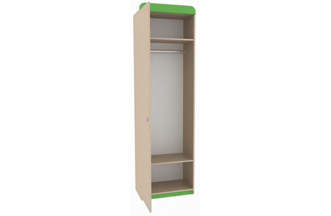 Шкаф однодверный со штангой Mon coure