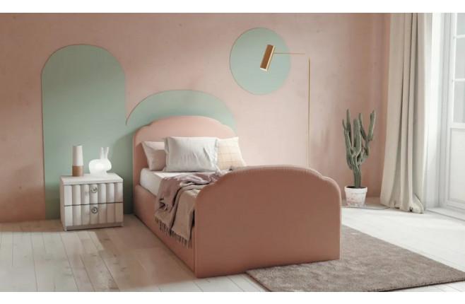 Кровать 120х190 Eva