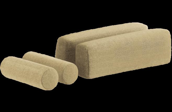 Подушки для диван-кровати Green