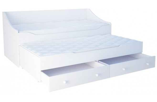 Диван-кровать для двоих детей Шато