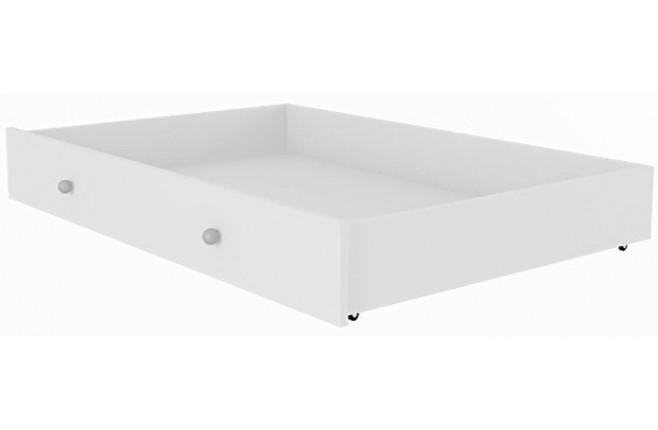 Диван-кровать с мягким изголовьем Flash Grey