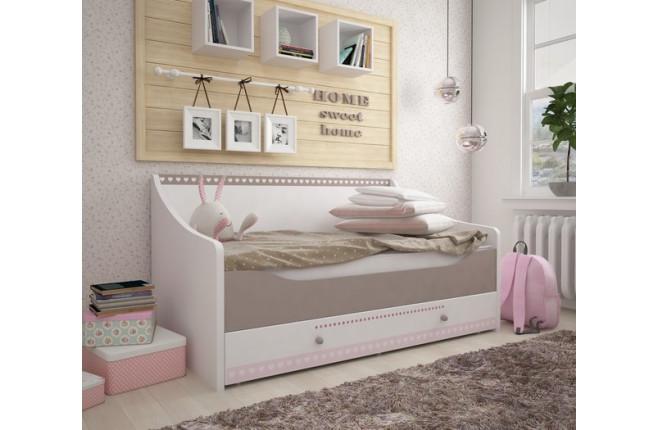 Диван-кровать Mon coure
