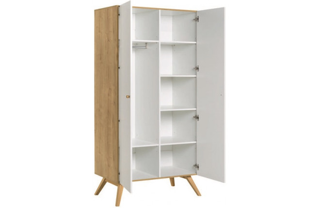Шкаф двухдверный Nature (Vox)