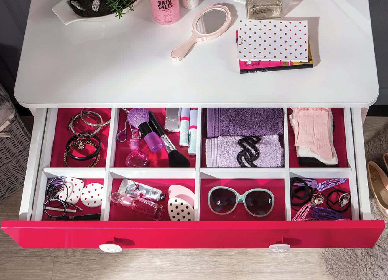 Коллекция детской мебели Yakut