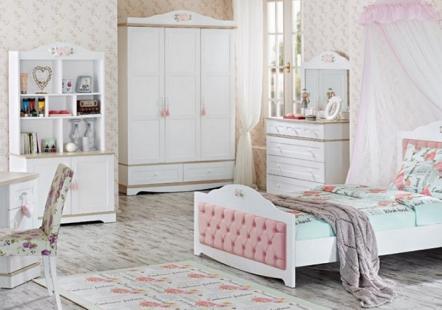 Детская мебель Laura