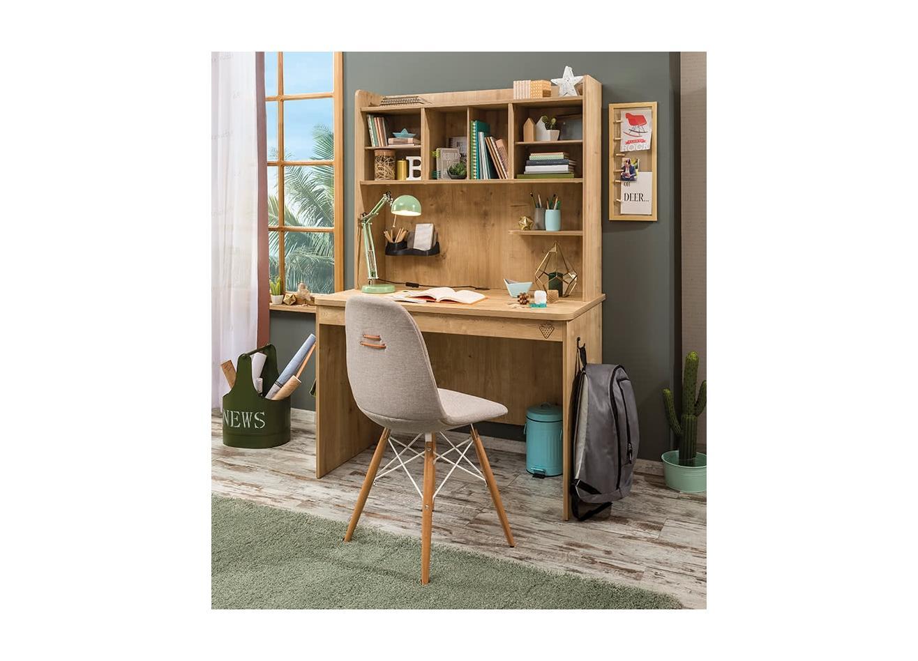 Коллекция детской мебели Mocha